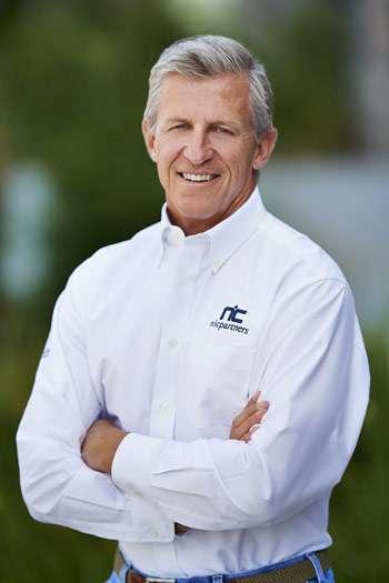 Frank Spaeth, Managing Partner