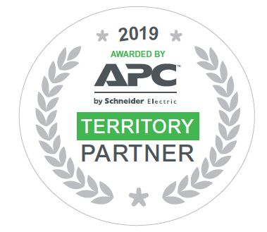 APC by Schneider Electric Territory Partner of the Year Award